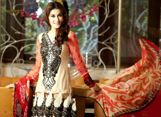 Womens-Girls-New-Summer-Eid-Suits-Collection-2013-by-Al-Zohaib-Textile-8