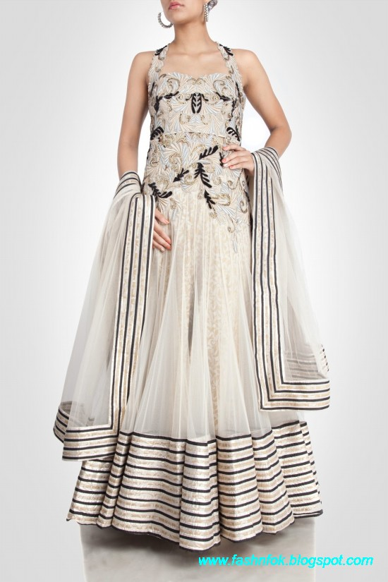 Anarkali-Bridal-Fancy-Frock-Indian-Anarkali-Double-Shirt-Style-New-Fashionable-Suits-2