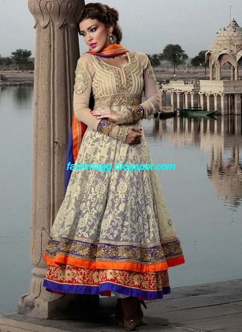 Anarkali Best Dresses,Suits From Famous Online Store-Anarkali ...