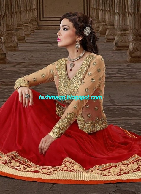 Anarkali-Bridal-Wedding-Dress-Collection 2013-Beautiful-Best-Anarkali-Clothes-Online-Stores-9