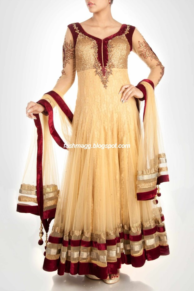 Anarkali-Brides-Dulhan-Bridal-Wedding-Party-Wear-Embroidered-Frock-Designs-2013-by-Pam-Mehta-1
