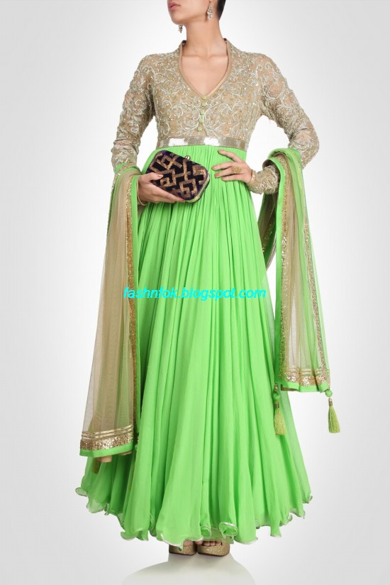 Anarkali-Brides-Dulhan-Bridal-Wedding-Party-Wear-Embroidered-Frock-Designs-2013-by-Pam-Mehta-19