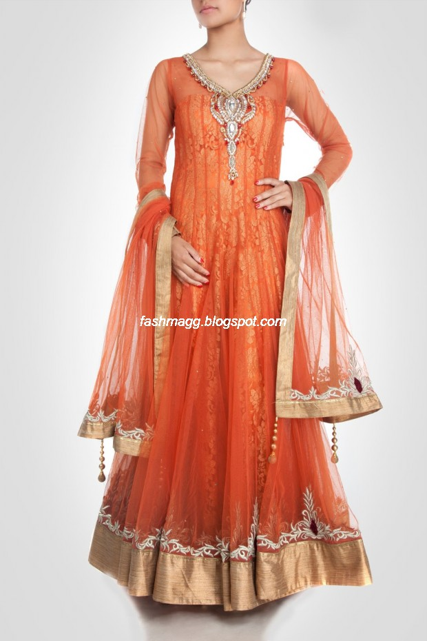 Anarkali-Brides-Dulhan-Bridal-Wedding-Party-Wear-Embroidered-Frock-Designs-2013-by-Pam-Mehta-3