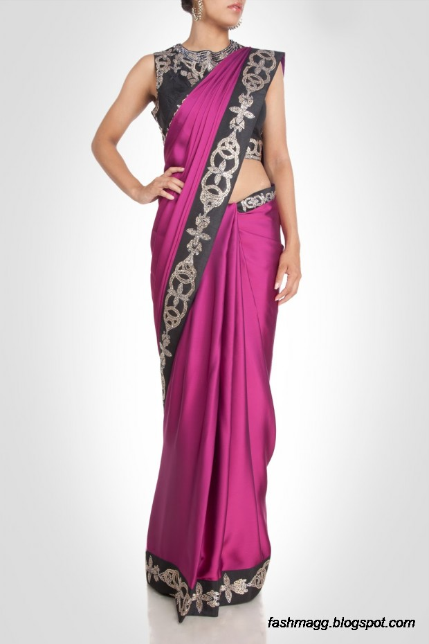 Beautiful-Elegent-New-Indian-Silk-Embroidered-Saree-Design-2013-for-Girls-11