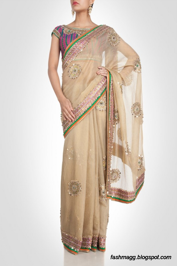 Beautiful-Elegent-New-Indian-Silk-Embroidered-Saree-Design-2013-for-Girls-12