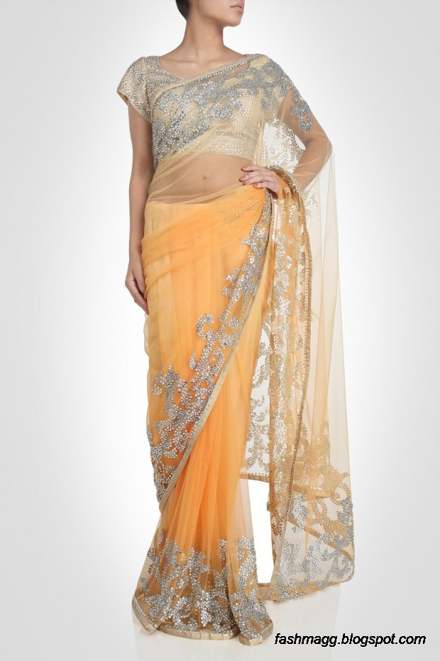 Beautiful-Elegent-New-Indian-Silk-Embroidered-Saree-Design-2013-for-Girls-17