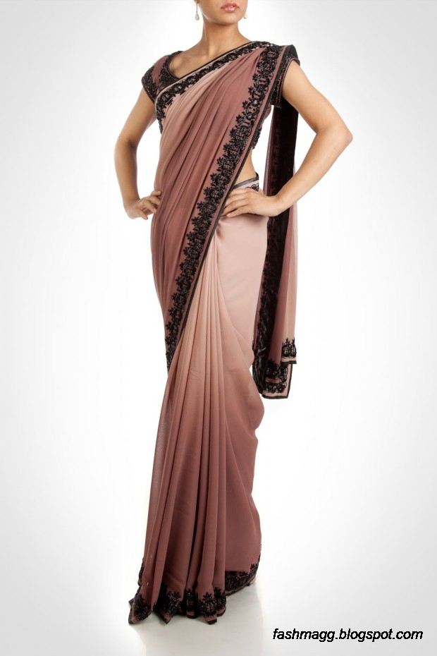 Beautiful-Elegent-New-Indian-Silk-Embroidered-Saree-Design-2013-for-Girls-2