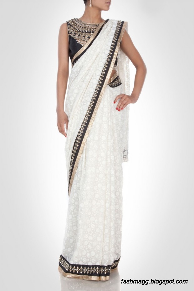 Beautiful-Elegent-New-Indian-Silk-Embroidered-Saree-Design-2013-for-Girls-5