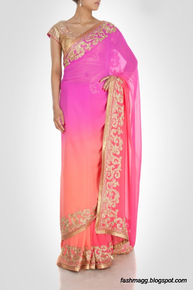 Beautiful-Elegent-New-Indian-Silk-Embroidered-Saree-Design-2013-for-Girls-6