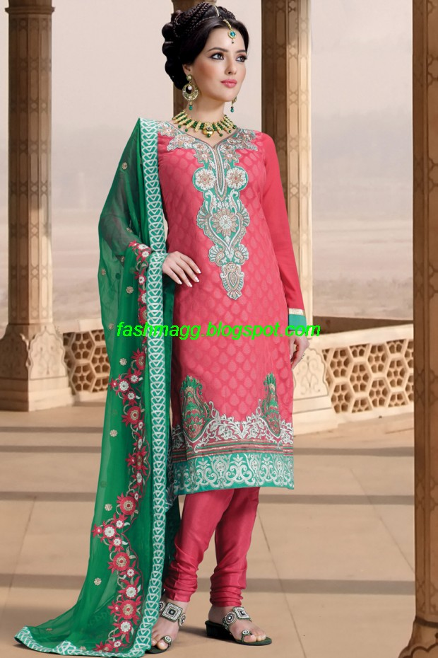 Bridal-Wedding-Party-Waer-Salwar-Kameez-Design-Indian-Pakistani-Latest-Fashionable-Dress-1