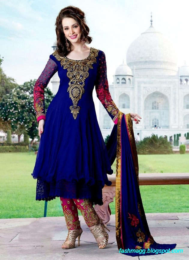 Indian-Anarkali-Frocks-Dresses-2013-Glamorous-Anarkali-Suit-New-Fashionable-Clothes-13