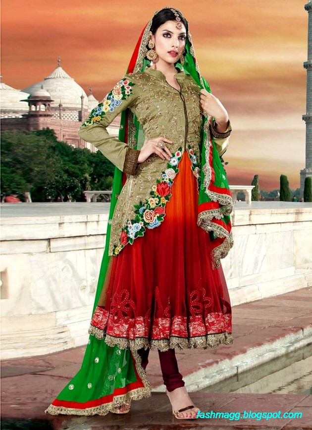 Indian-Anarkali-Frocks-Dresses-2013-Glamorous-Anarkali-Suit-New-Fashionable-Clothes-2