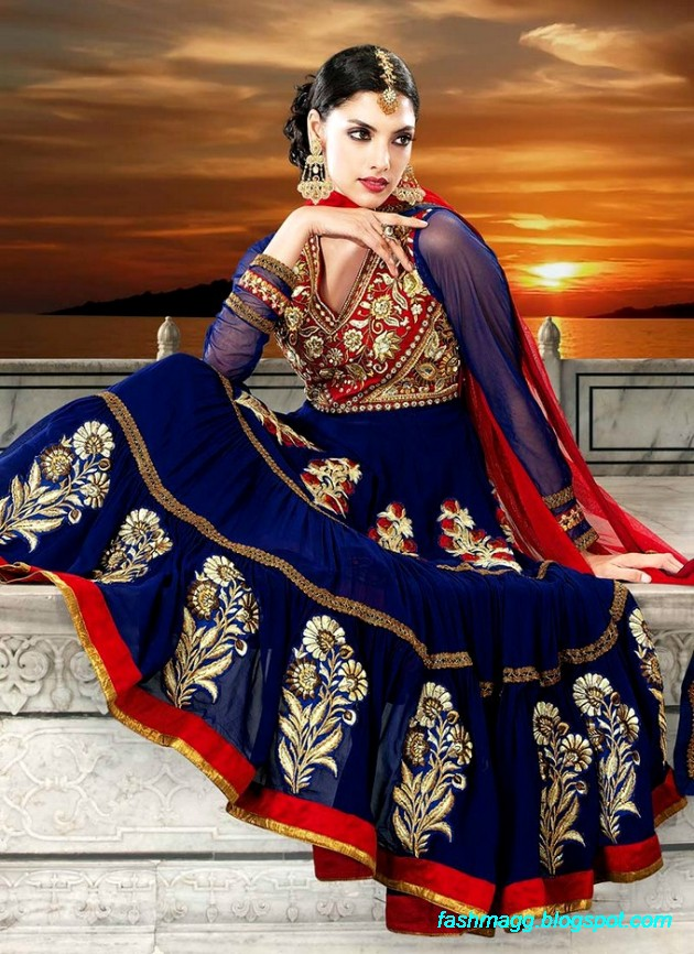 Indian-Anarkali-Frocks-Dresses-2013-Glamorous-Anarkali-Suit-New-Fashionable-Clothes-5