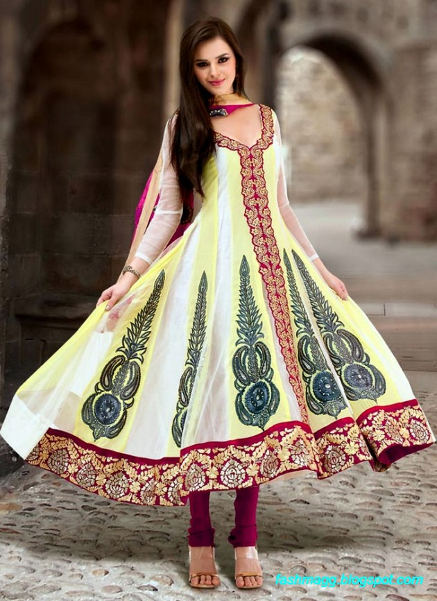 Indian-Anarkali-Frocks-Dresses-2013-Glamorous-Anarkali-Suit-New-Fashionable-Clothes-8