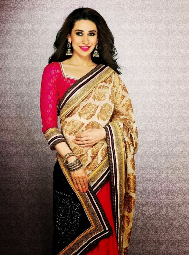 Karishma-Kapoor-Bollywood-Celebrity-Saree-Collection-2013-Indian-Sari-Designs-Online-Stores-13