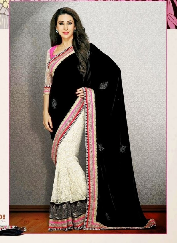 Karishma-Kapoor-Bollywood-Celebrity-Saree-Collection-2013-Indian-Sari-Designs-Online-Stores-2