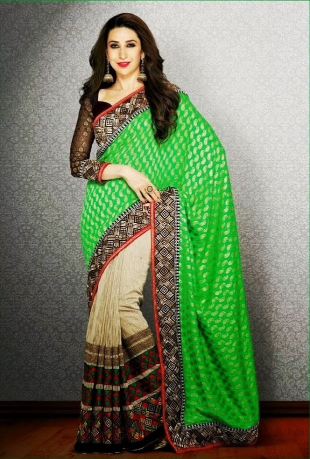 Karishma-Kapoor-Bollywood-Celebrity-Saree-Collection-2013-Indian-Sari-Designs-Online-Stores-6