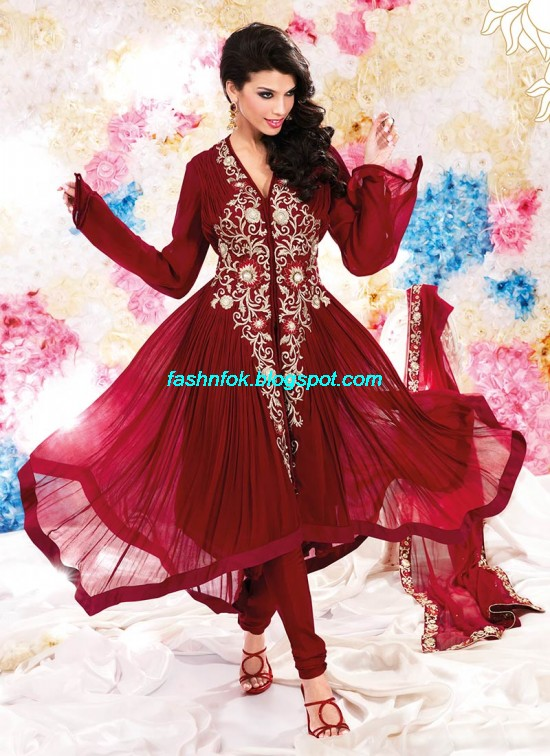 Anarkali-Bridal-Wedding-Frock-2013-New-Fahsionable-Dress-Designs-for-Girls-11