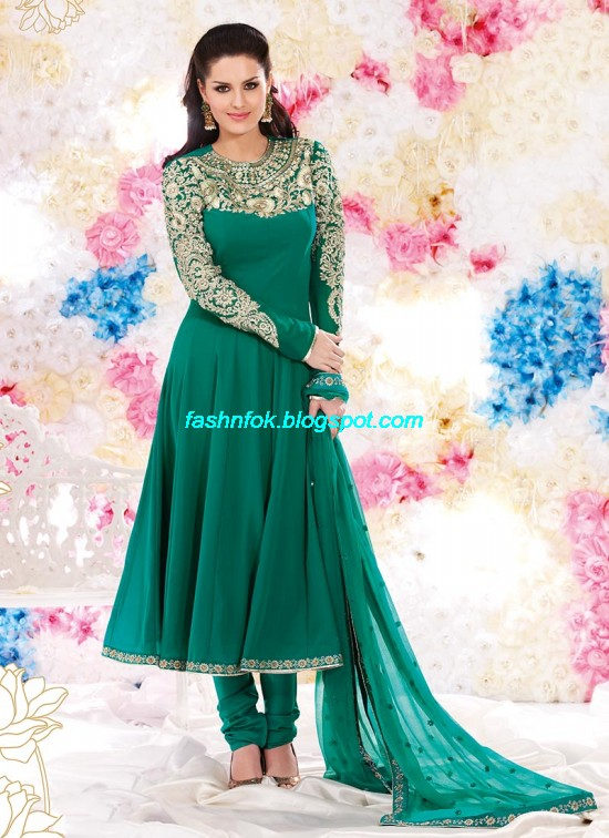 Anarkali-Bridal-Wedding-Frock-2013-New-Fahsionable-Dress-Designs-for-Girls-8