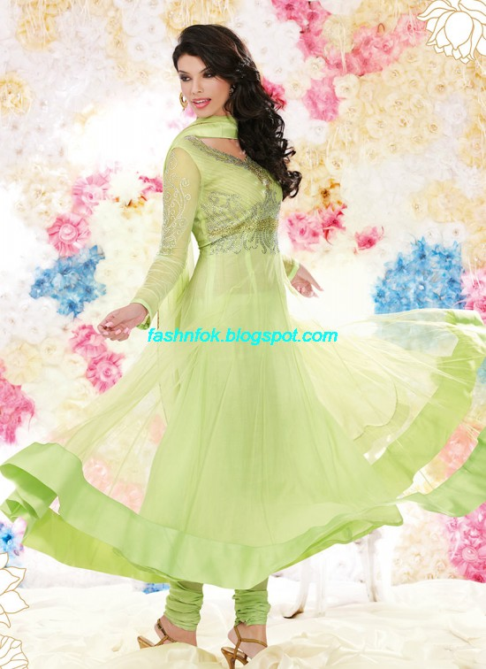 Anarkali-Bridal-Wedding-Frock-2013-New-Fahsionable-Dress-Designs-for-Girls-