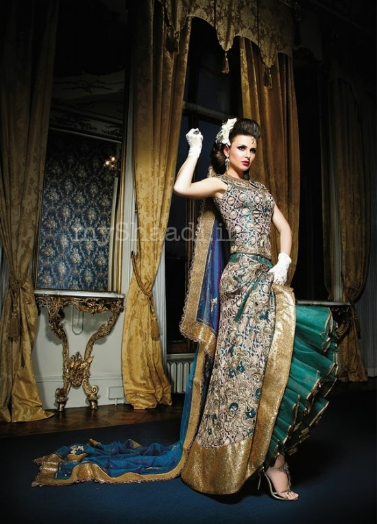 Beautiful-Girls-Wear-Wedding-Bridal-Dress-Designs-2013-14-New-Latest-Suits-by-Ekta-Solanki-4