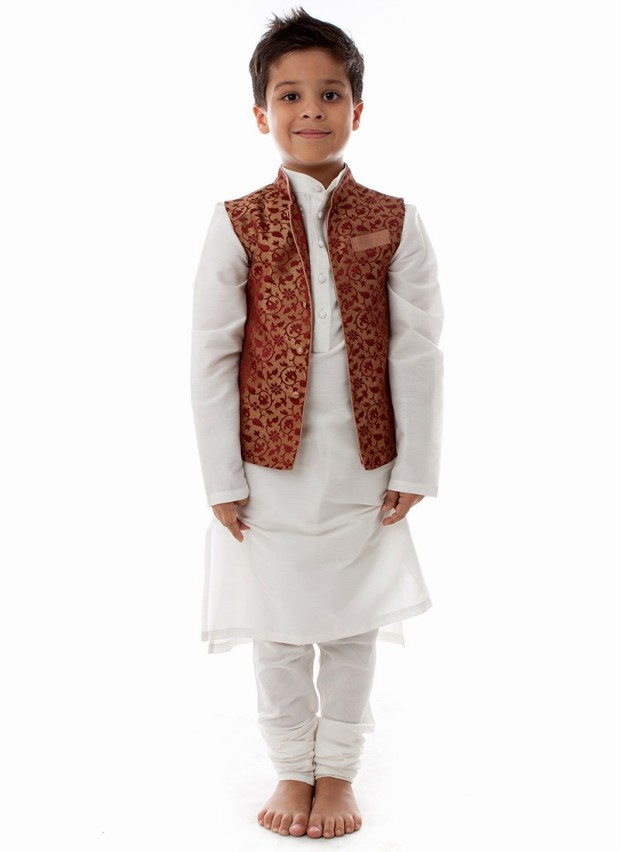 Indian-Child-Lehenga-Salwar-Kameez-Frock-and-Kurta-by-Kidology-Designer-Kidswear-Dresses-2013-18