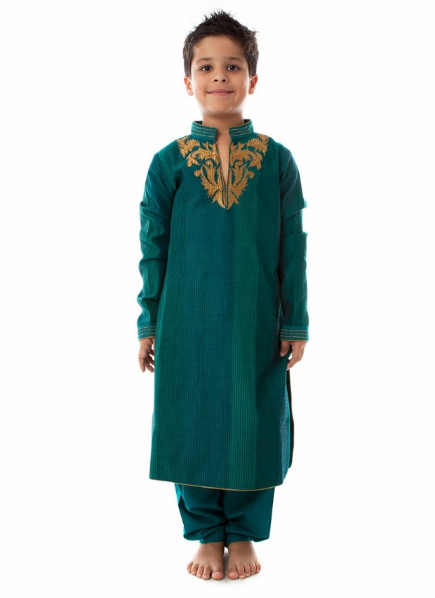 Indian-Child-Lehenga-Salwar-Kameez-Frock-and-Kurta-by-Kidology-Designer-Kidswear-Dresses-2013-19