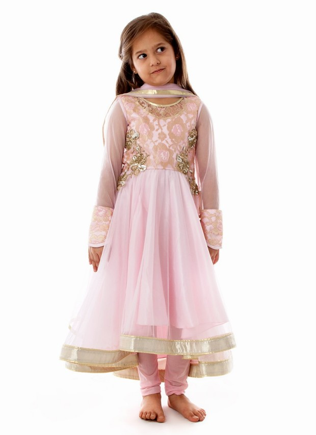 Indian-Child-Lehenga-Salwar-Kameez-Frock-and-Kurta-by-Kidology-Designer-Kidswear-Dresses-2013-6