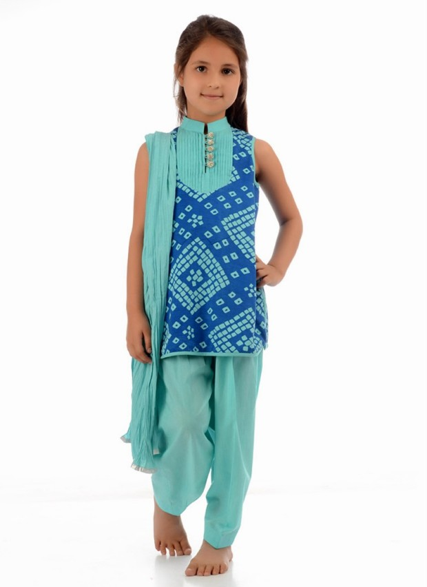 Indian-Child-Lehenga-Salwar-Kameez-Frock-and-Kurta-by-Kidology-Designer-Kidswear-Dresses-2013-7