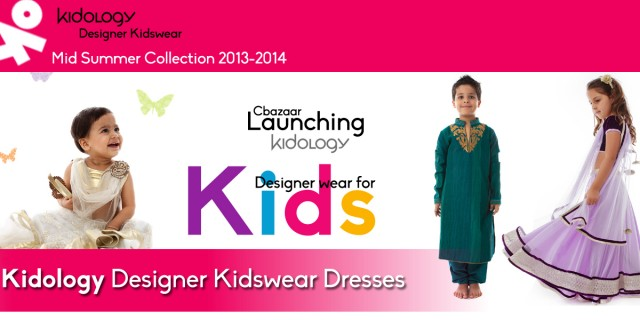 Indian-Child-Lehenga-Salwar-Kameez-Frock-and-Kurta-by-Kidology-Designer-Kidswear-Dresses-2013-