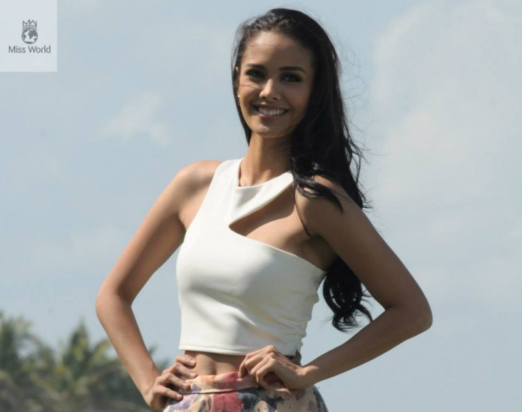 Megan-Young-Miss-World-Philippines-2013-HQ-HD-Wallpapers-Picture-6