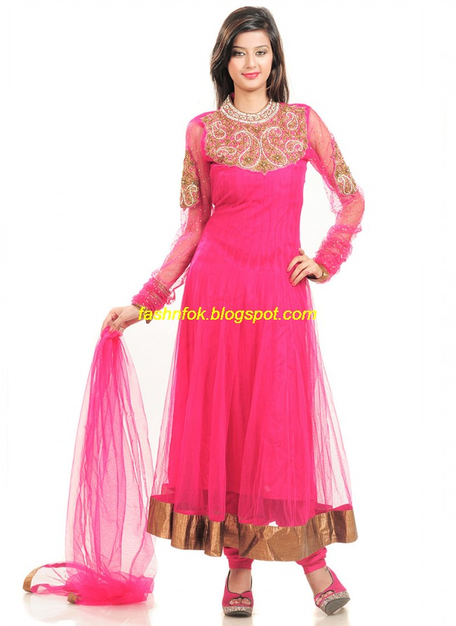 Amazing-Style-Anarkali-Fancy-Bridal-Frock-New-Fashion-Girls-Outfit-2014-
