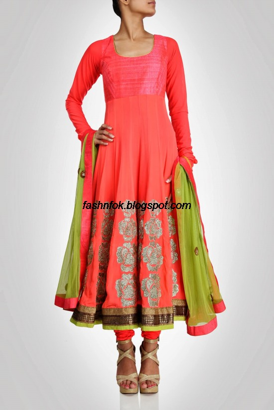 Anarkali-Indian-Fancy-Frock-New-Fashion-Trend-for-Ladies-by-Designer-Radhika-1