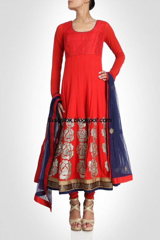 Anarkali-Indian-Fancy-Frock-New-Fashion-Trend-for-Ladies-by-Designer-Radhika-14