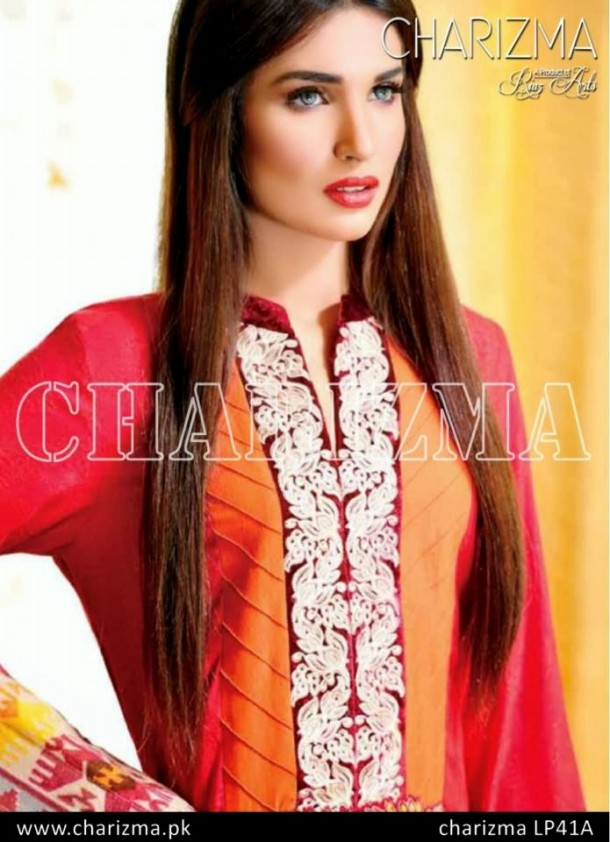 Beautiful-Girls-Wear-Stich-Embroidered-Clothes-New-Fashion-by-Charizma-Winter-Dress-2013-14-14