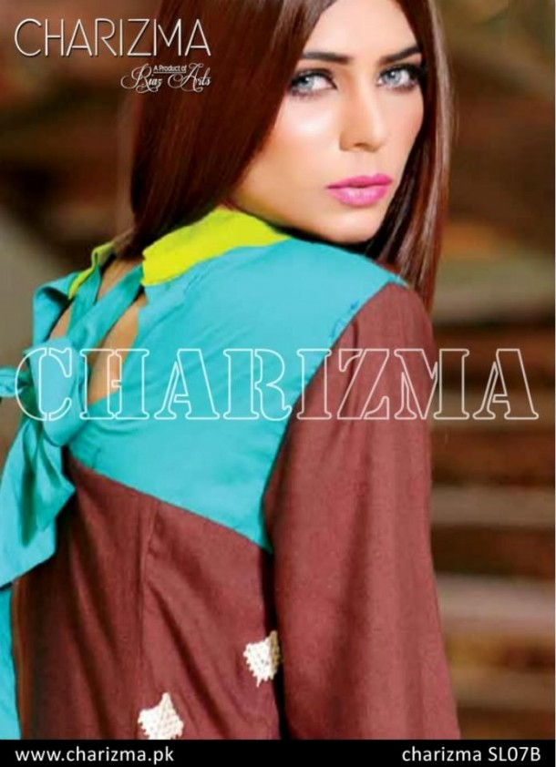Beautiful-Girls-Wear-Stich-Embroidered-Clothes-New-Fashion-by-Charizma-Winter-Dress-2013-14-6