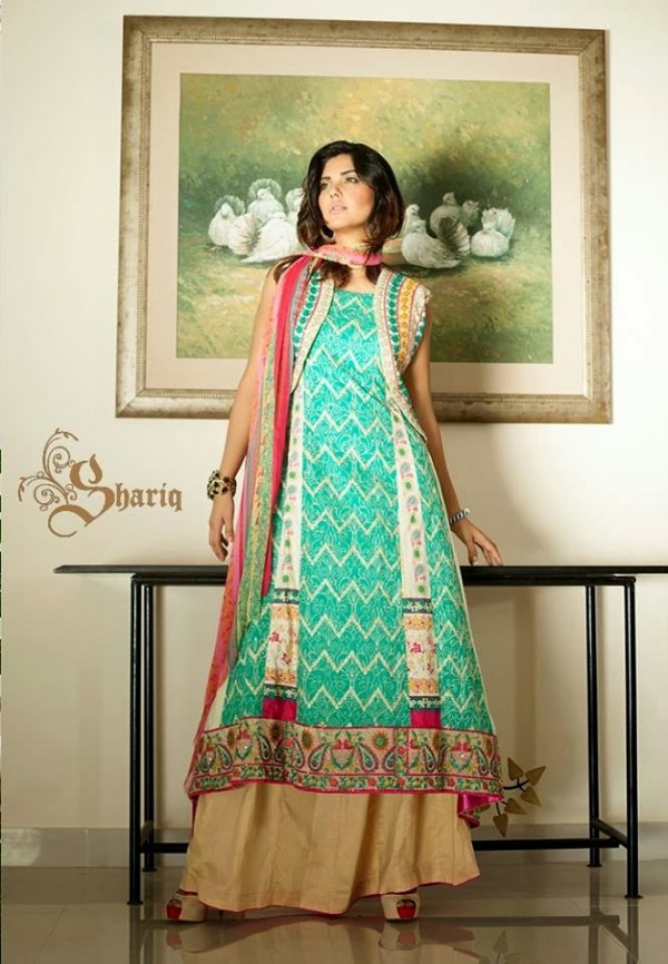 Girls-Women-Wear-Beautiful-New-Winter-Autumn-Clothes-2013-14-by-Shariq-Textile-18