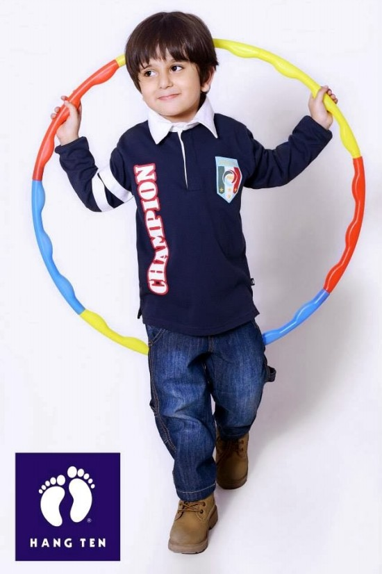Kids-Baby-Baba-Beautiful-Fall-Winter-Wear-New-Clothes-2013-14-by-Hang-Ten-13