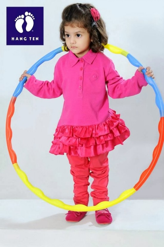 Kids-Baby-Baba-Beautiful-Fall-Winter-Wear-New-Clothes-2013-14-by-Hang-Ten-4