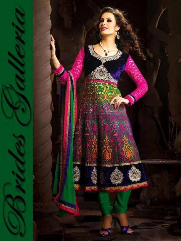 Beautiful-Designer-New-Embroidered-Punjabi-Suits-By-Brides-Galleria-2013-14-For-Women-2