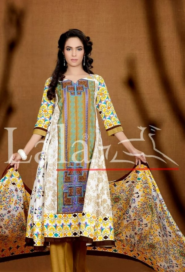 Beautiful-Girls-Ladies-Wear-New-Fashion-Khaddar-Clothes-by-Lala-Textiles-And-Afreen-2