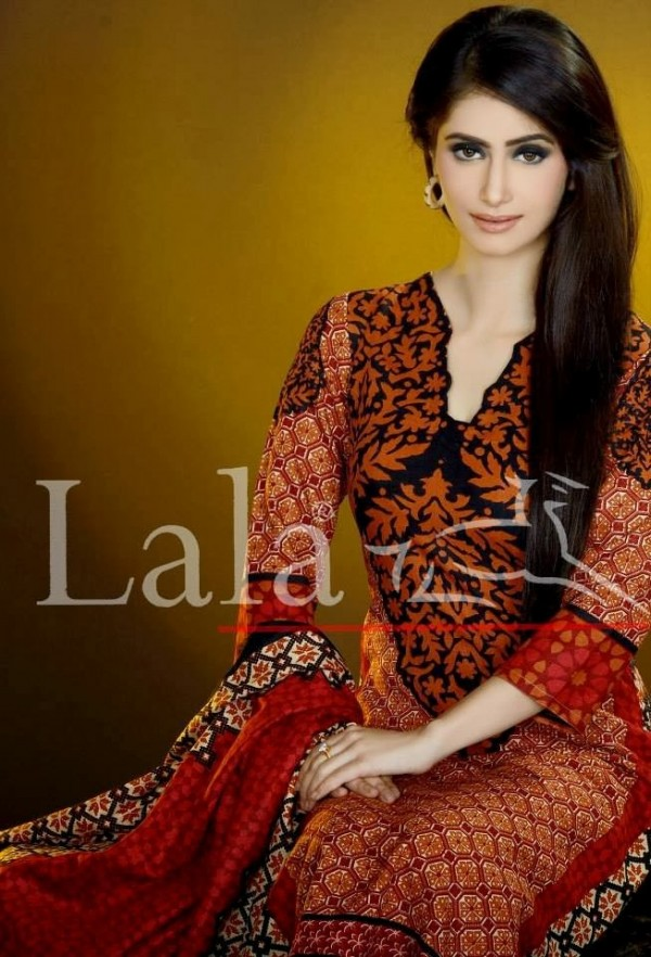 Beautiful-Girls-Ladies-Wear-New-Fashion-Khaddar-Clothes-by-Lala-Textiles-And-Afreen-9