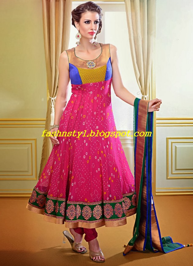 Beautiful-Gorgeous-Anarkali-Bridal-Wedding-Frock-New-Fashion-Trend-for-Cute-Girls-2013-14-1
