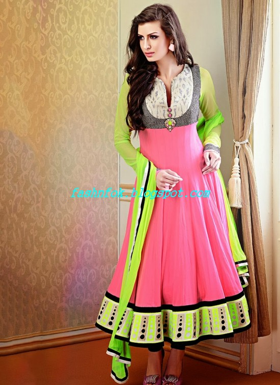 Beautiful-Gorgeous-Anarkali-Bridal-Wedding-Frock-New-Fashion-Trend-for-Cute-Girls-2013-14-19