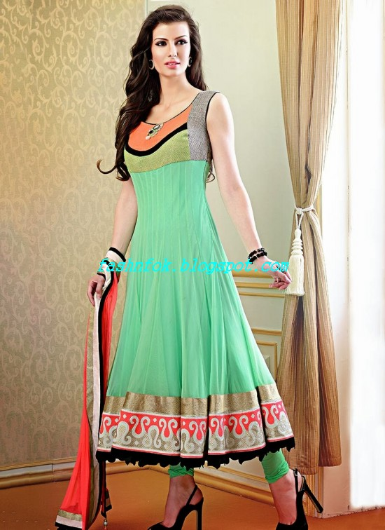 Beautiful-Gorgeous-Anarkali-Bridal-Wedding-Frock-New-Fashion-Trend-for-Cute-Girls-2013-14-25
