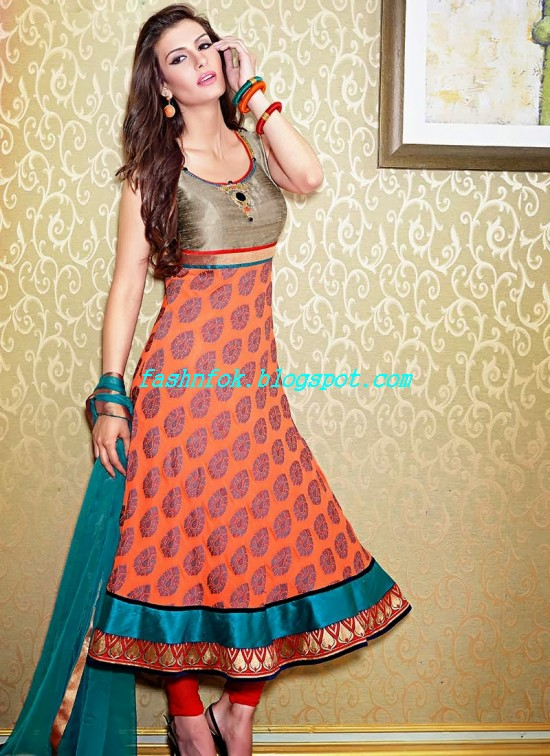 Beautiful-Gorgeous-Anarkali-Bridal-Wedding-Frock-New-Fashion-Trend-for-Cute-Girls-2013-14-28