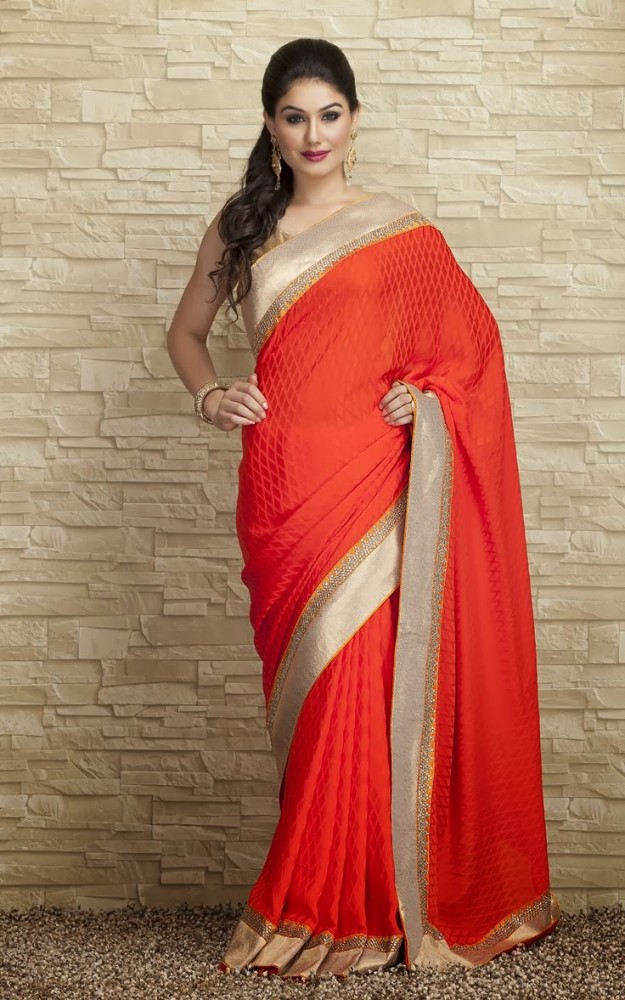 Indian-Designers-Beautiful-Bridal-Wedding-Saree-dress-Design-New-Fashionable-Sari-for-Girls-Women-3