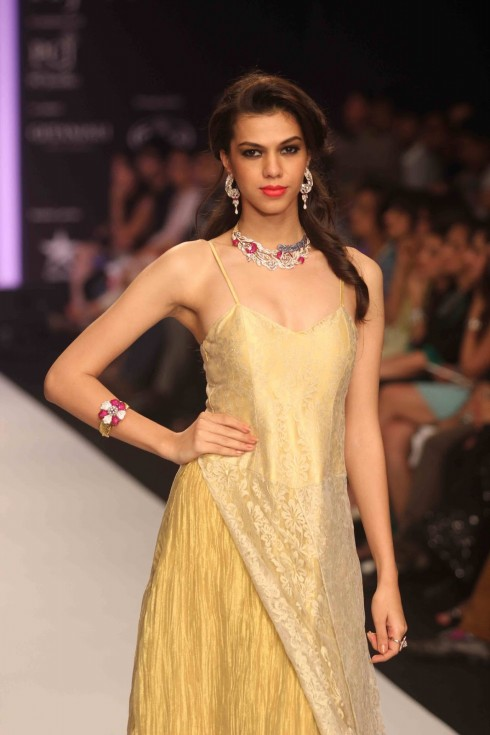 kashi Jewels Show at IIJW 2013 Day 4 Pictures 6
