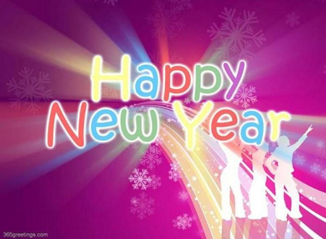 new year greeting cards design image wallpapers cute
