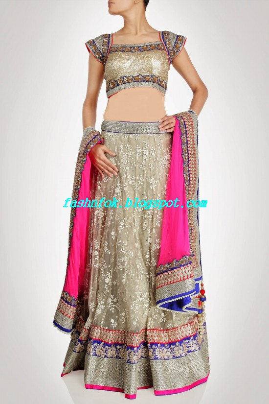 Anarkali-Bridal-Wedding-Lehenga-New-Fashion-Outfits-by-Kiran-&-Shruti-Aksh-9